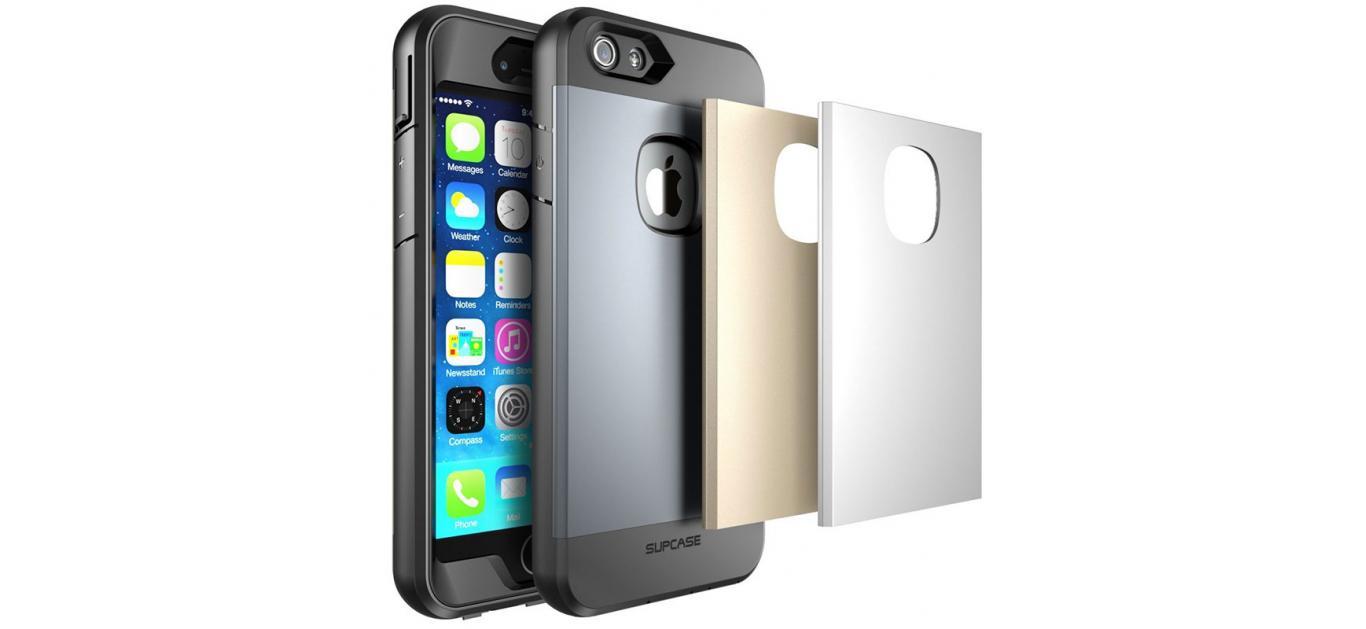 iPhone 6 Plus Kılıf Ürünleri