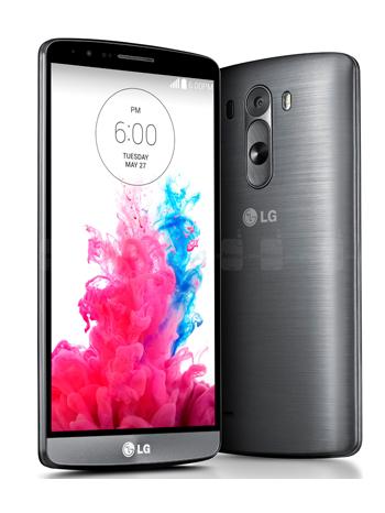 LG G3 S Kılıf ve Aksesuarları