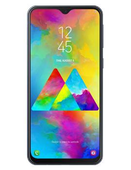 Samsung Galaxy M20 Kılıf ve Aksesuarları