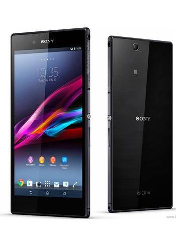 Sony Xperia Z Ultra Kılıf ve Aksesuarları