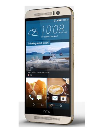 HTC One M9 Plus Kılıf ve Aksesuarları
