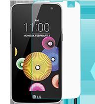 LG K4 Ekran Koruyucuları