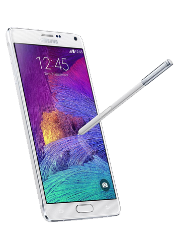 Samsung Galaxy Note 4 Kılıf ve Aksesuarları