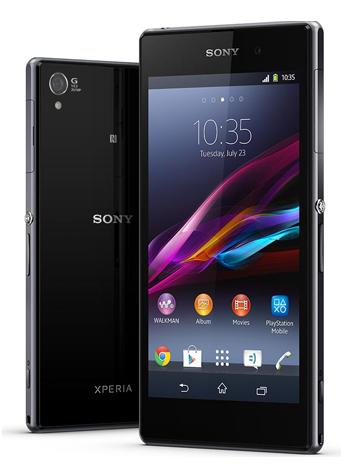 Sony Xperia Z1 Kılıf ve Aksesuarları