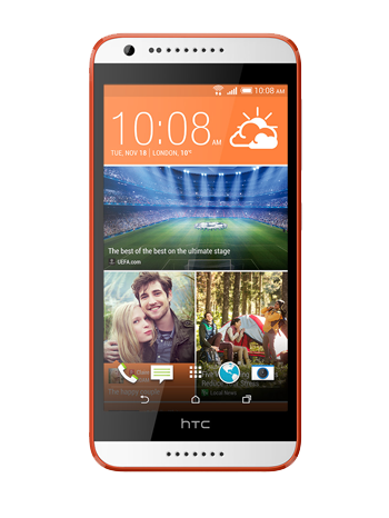 HTC Desire 620 Kılıf ve Aksesuarları