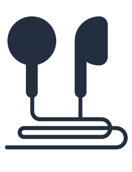 Kablolu Kulaklıklar