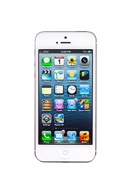 iPhone 5 / 5S