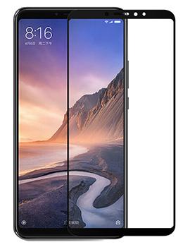 Xiaomi Mi Max 3 Ekran Koruyucuları