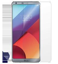 LG G6 Ekran Koruyucuları
