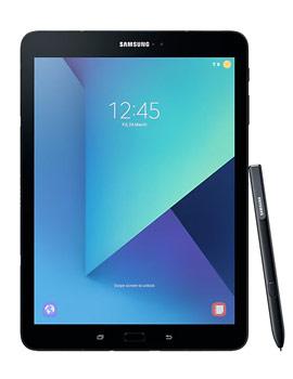 Galaxy Tab S3 T820