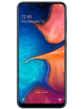 Samsung Galaxy A20S Kılıf ve Aksesuarları