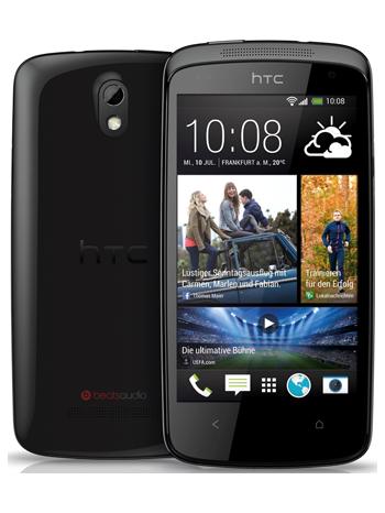 HTC Desire 500 Kılıf ve Aksesuarları