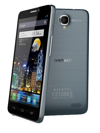 Alcatel One Touch Idol X Kılıf ve Aksesuarları