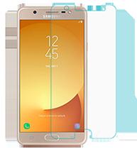 Samsung Galaxy J7 Max Ekran Koruyucuları
