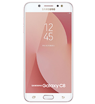 Galaxy C8
