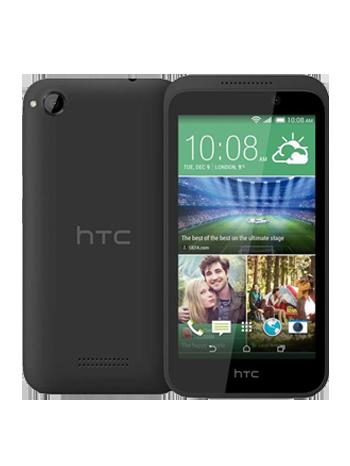 HTC Desire 320 Kılıf ve Aksesuarları