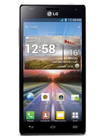 LG Optimus 4X HD Kılıf ve Aksesuarları