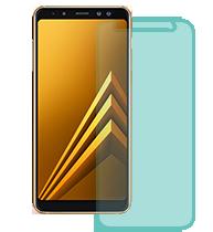 Samsung Galaxy A8 2018 Ekran Koruyucuları