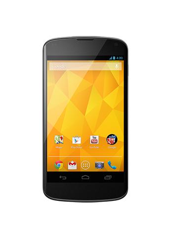 LG Nexus 4 Kılıf ve Aksesuarları