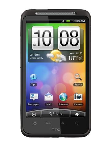 HTC Desire HD Kılıf ve Aksesuarları