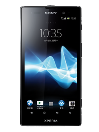 Sony Xperia ion Kılıf ve Aksesuarları