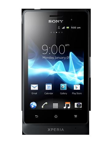 Sony Xperia Go Kılıf ve Aksesuarları