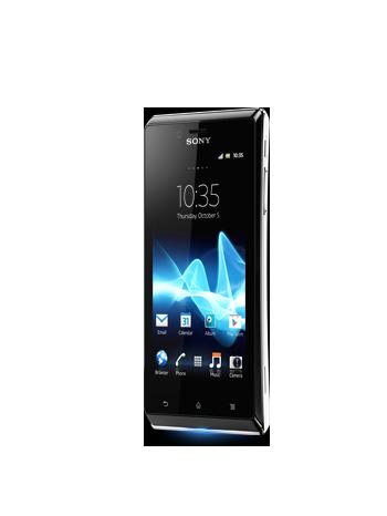 Sony Xperia J Kılıf ve Aksesuarları