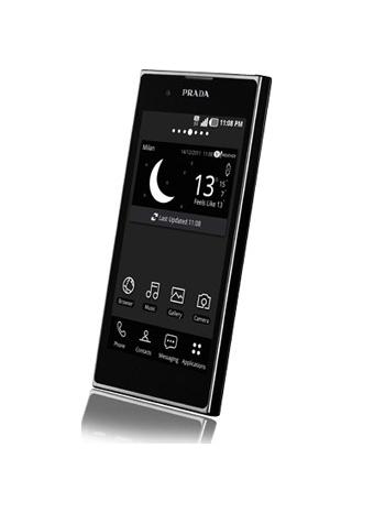 LG Prada 3.0 P940 Kılıf ve Aksesuarları