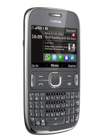 Nokia Asha 302 Kılıf ve Aksesuarları