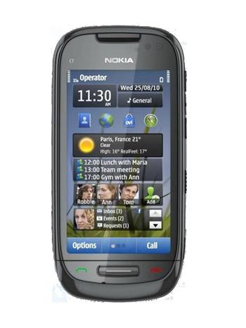 Nokia C7 Kılıf ve Aksesuarları