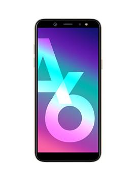 Samsung Galaxy A6 2018 Kılıf ve Aksesuarları