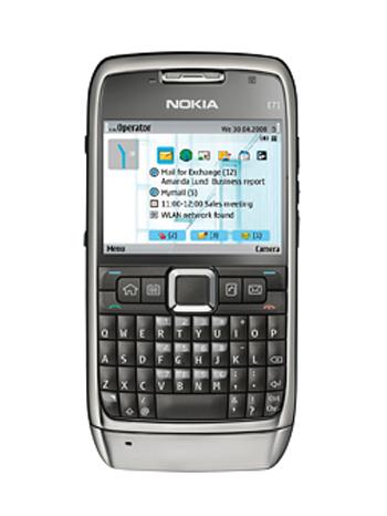 Nokia E71 Kılıf ve Aksesuarları