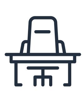 Masa Üstü Tutucular