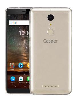 Casper Via G1 Telefon Kılıfları