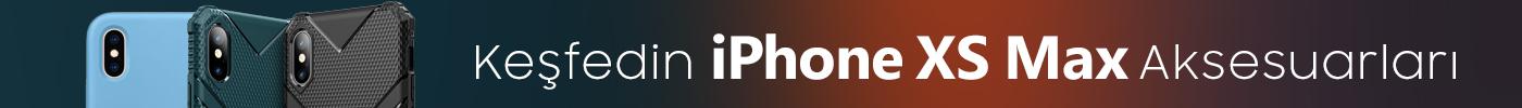 Apple iPhone XS Max Kılıf ve Aksesuarları